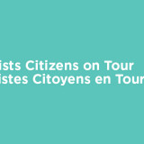 Montreal Launch of Act - Artists Citizens on Tour
