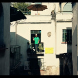 Boogat: New video for Eres Una Bomba, showing the colours of Mexico!