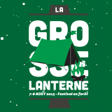 More artists added to the Grosse Lanterne lineup